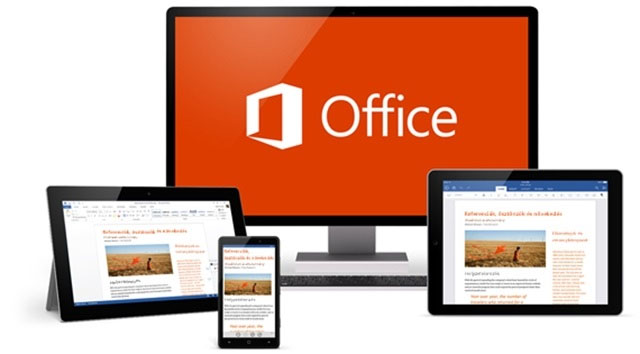 Office 2016 Professional